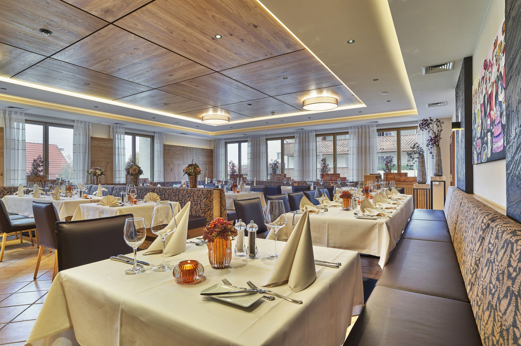 Regensburg Restaurants