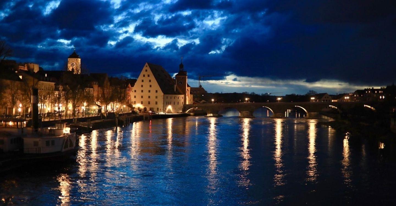 Wette Regensburg